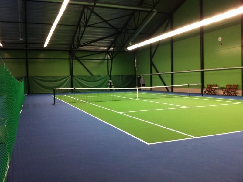 Tennis Myllypuro